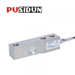 Kompresi Shear Beam Load Cell